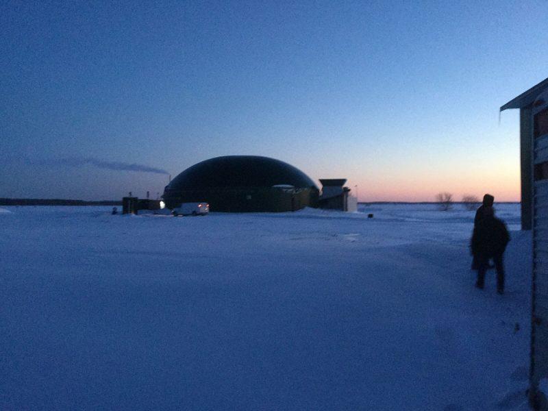 O'Neil Farms, Tecumseh